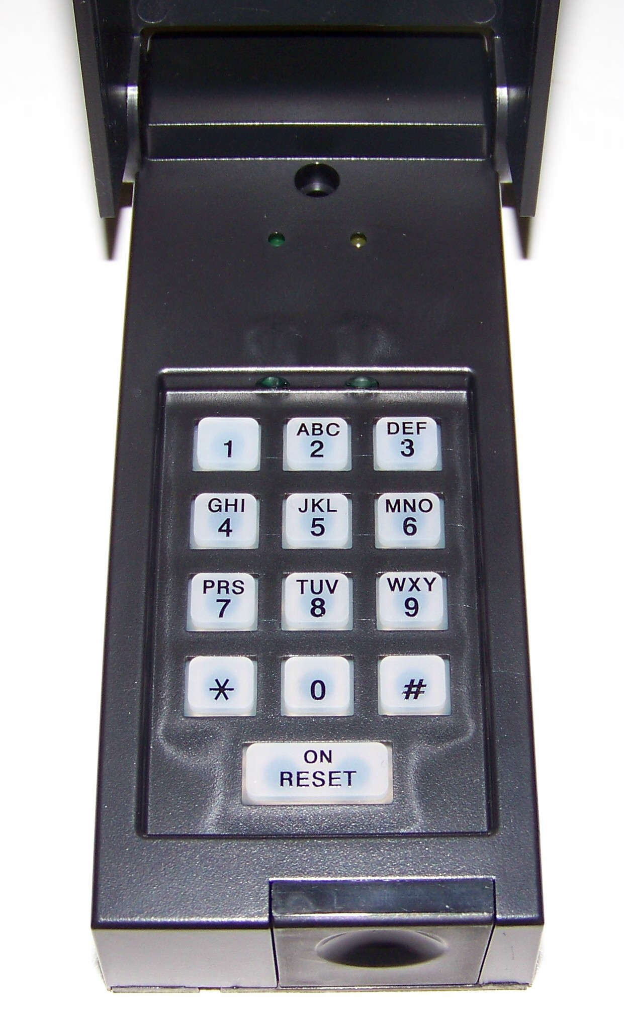 Wayne Dalton Wireless Keypad
