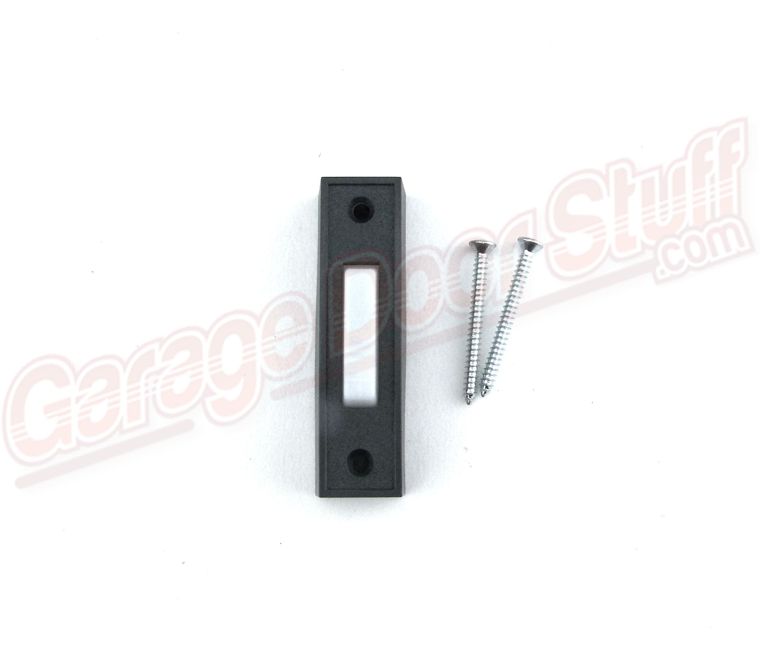 Garage Door Opener Push Button - 358.6KB