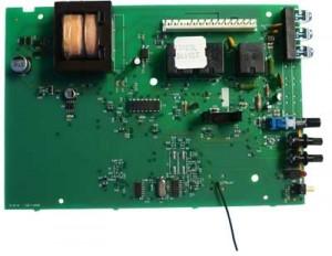 Genie Control Board 20380R 36190T.S
