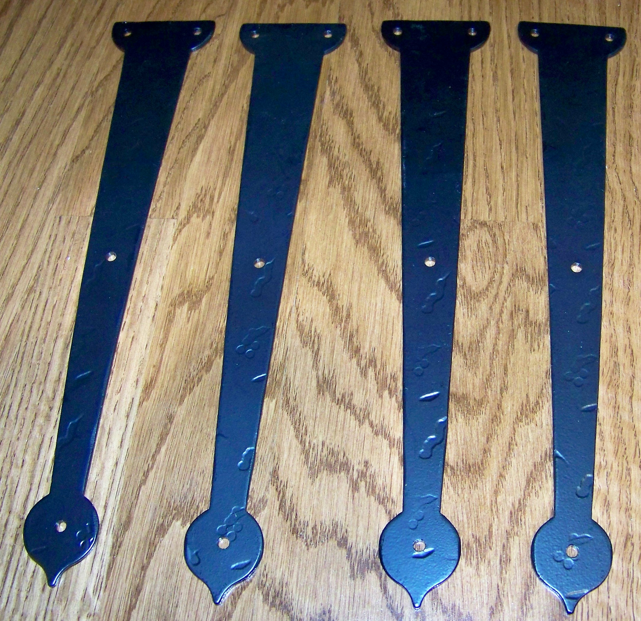 Garage Door Decorative Hardware