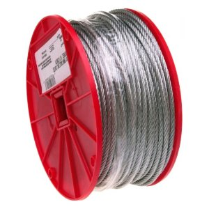"3/32"" Aircraft Cable"