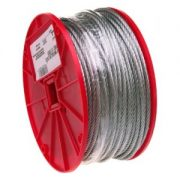 """1/8"""" Aircraft Cable"""