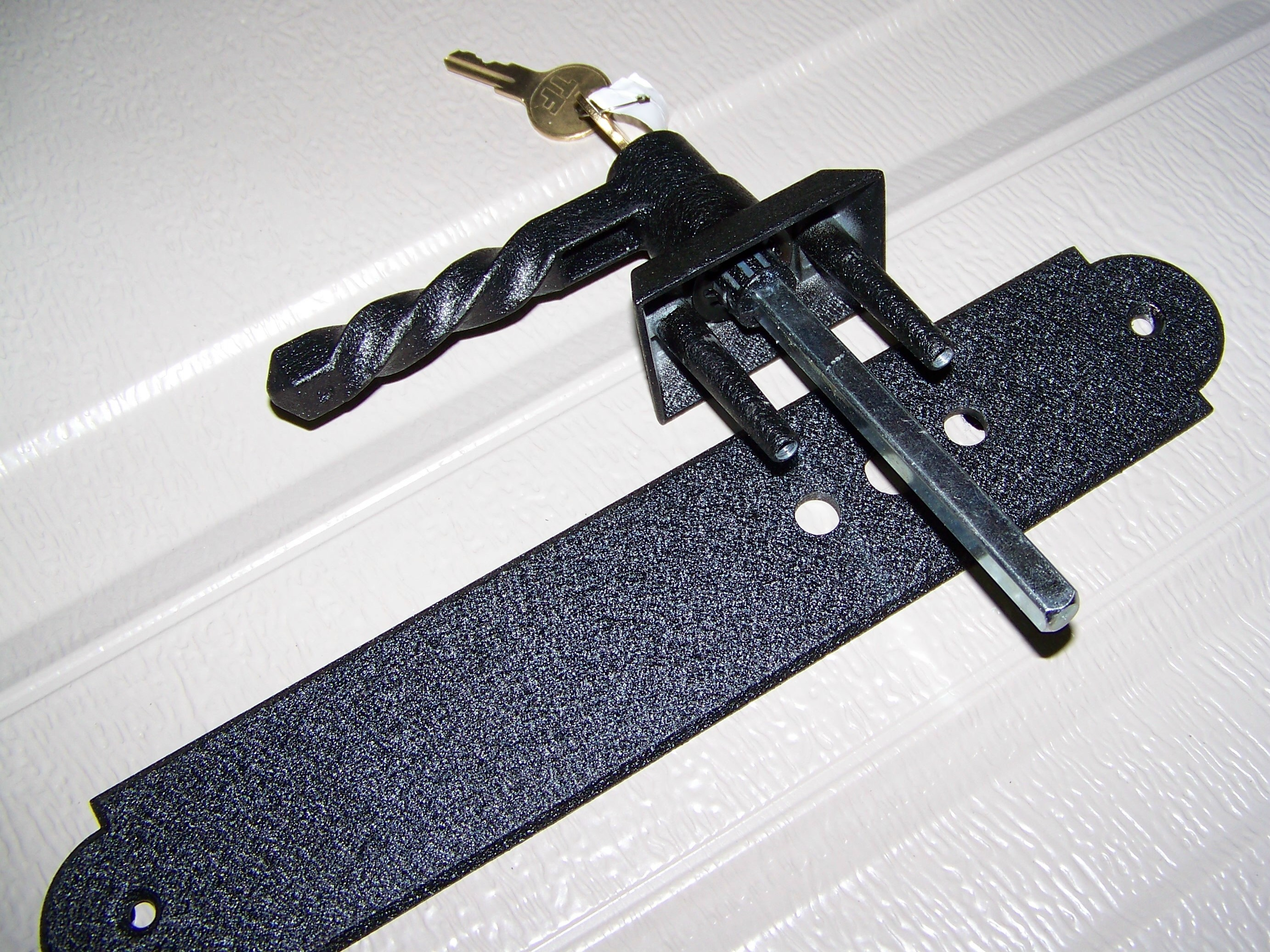 sharp lock locks its and time for garage news door a problems solutions