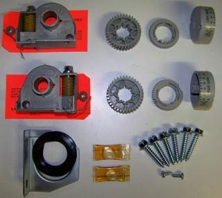 Wayne Dalton Torquemaster Repair Kit