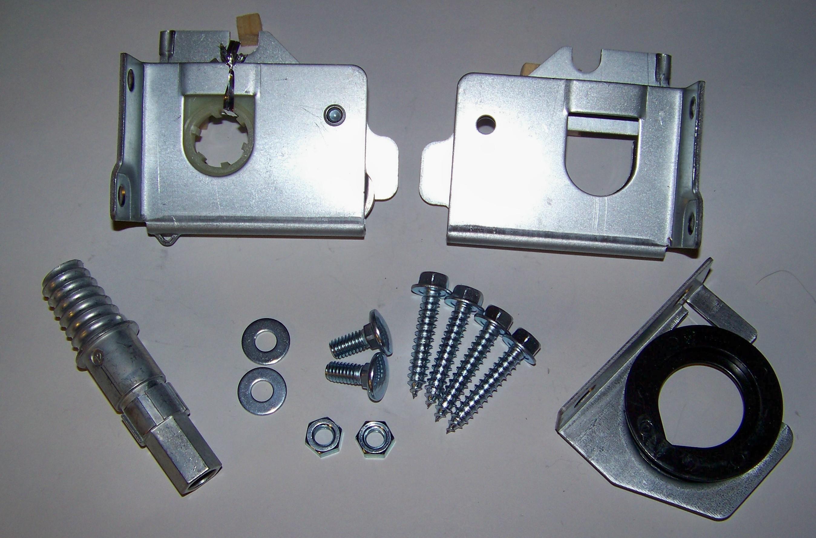 5c4e38 wayne dalton plus single spring winding kit garage door opener repair wayne