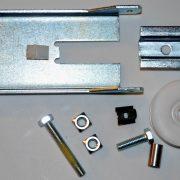 Genie Garage Door Opener T Rail Front Pulley Kit 26966d