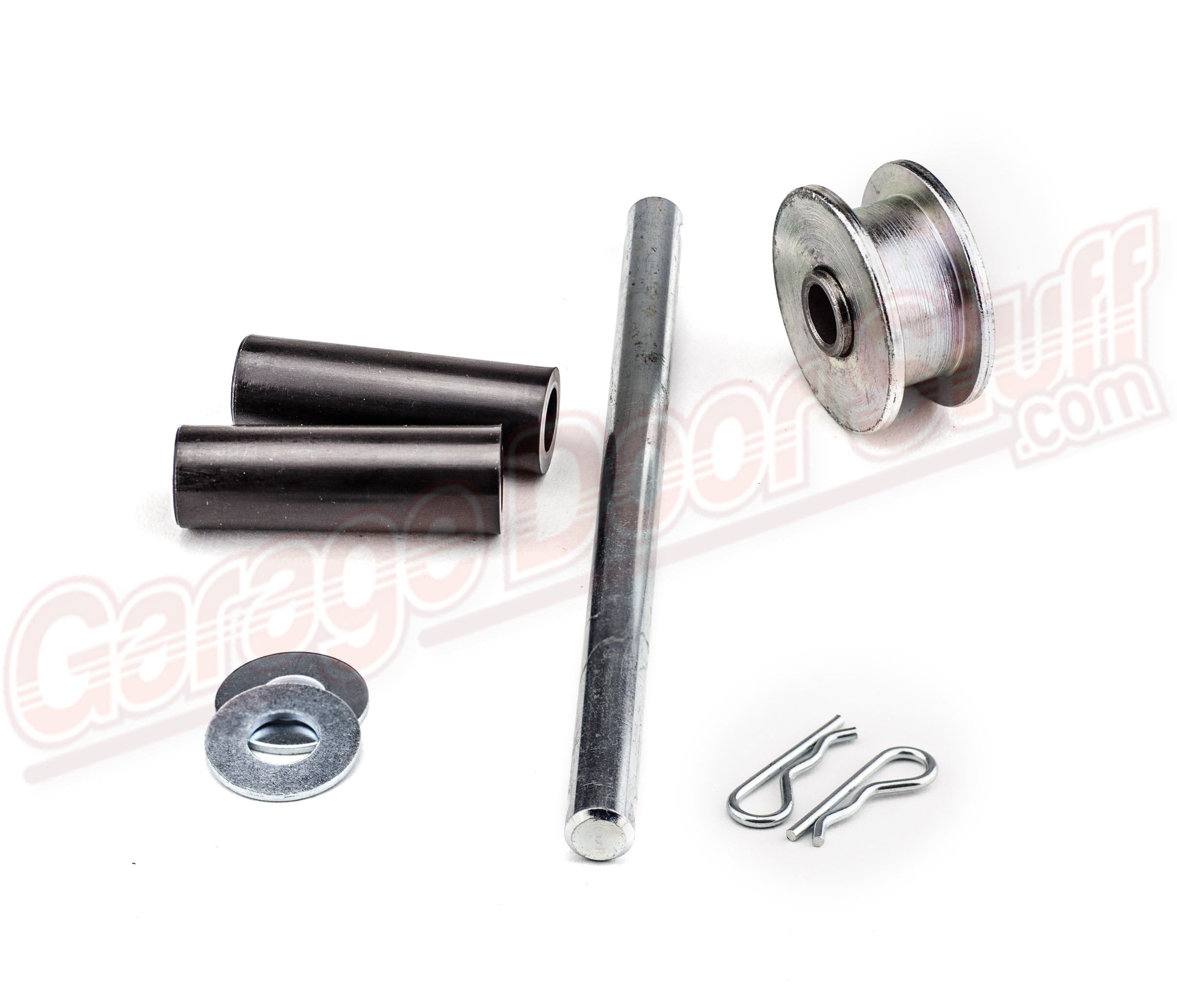 Commercial Garage Door Opener Idler Pulley