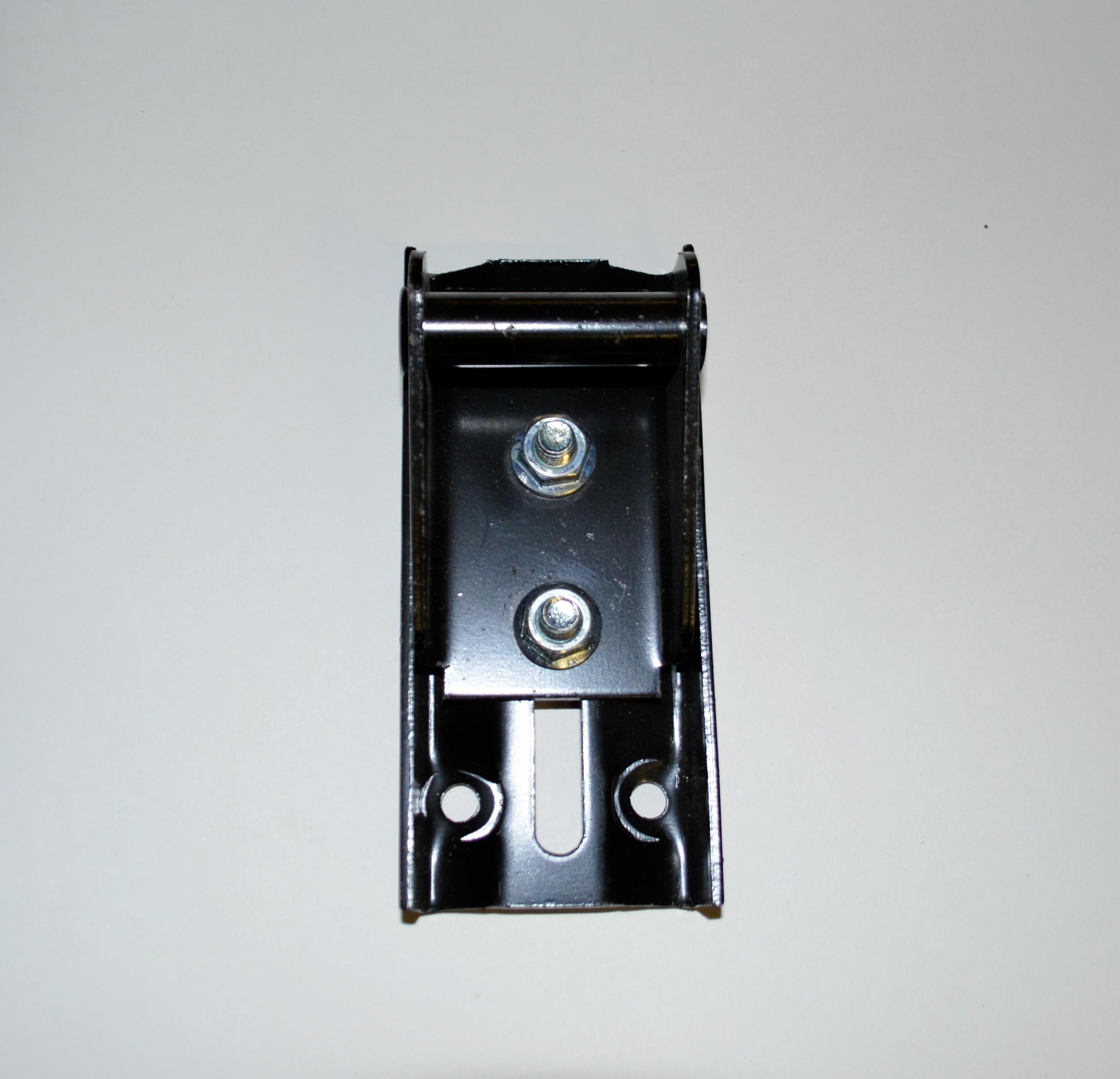 truck door parts