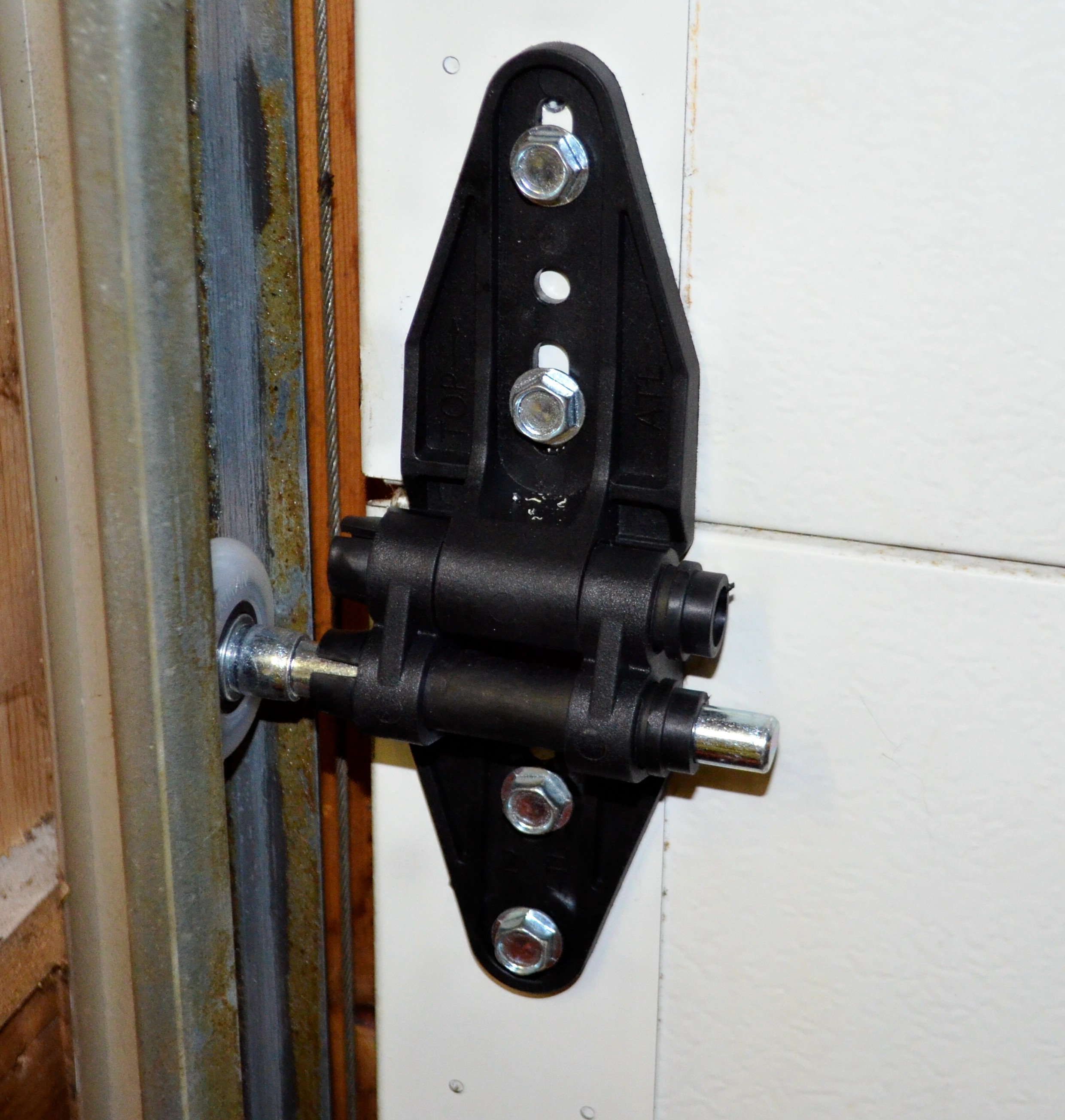 Nylon Garage Door Hinge
