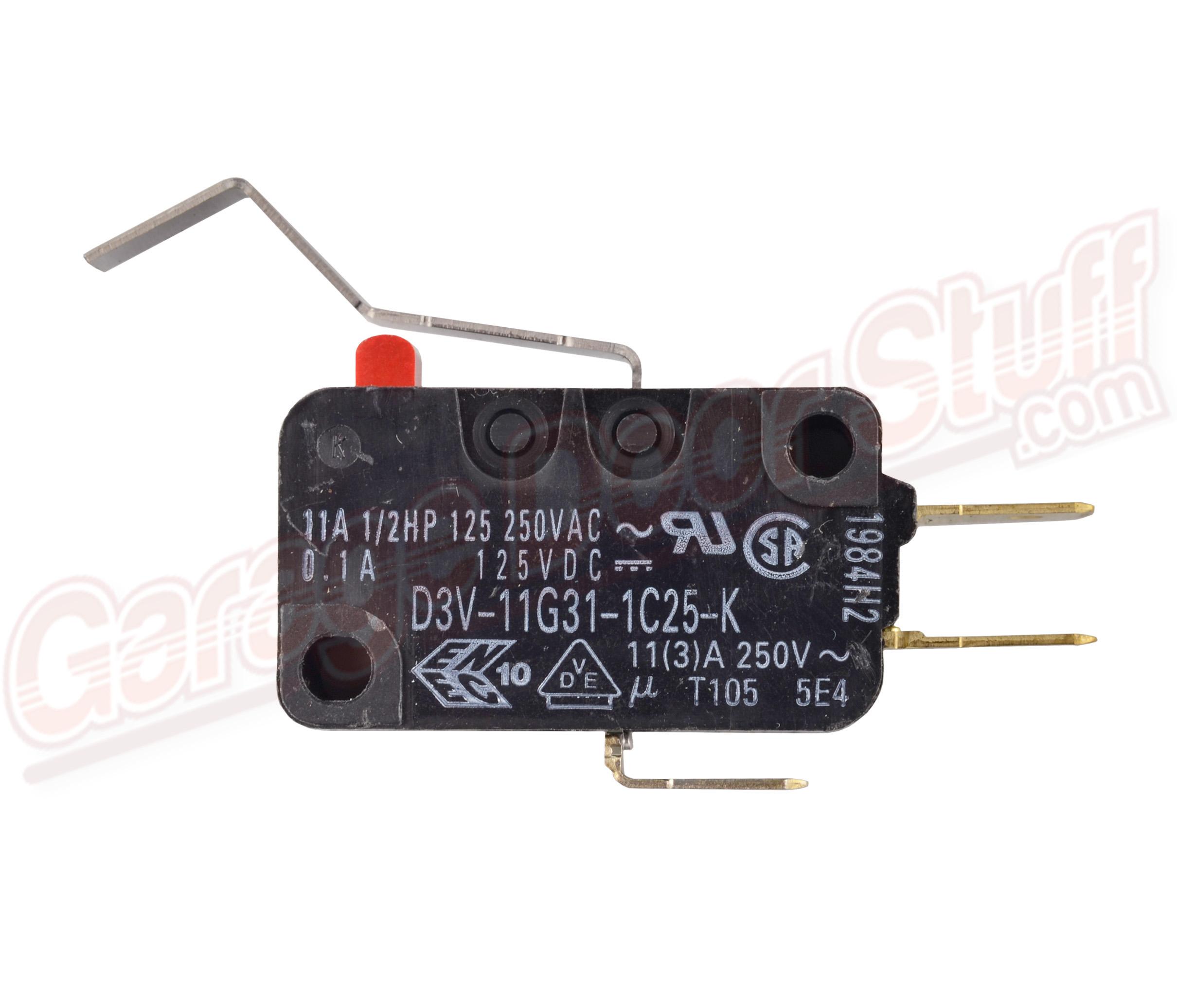 Liftmaster limit switch 23 10041