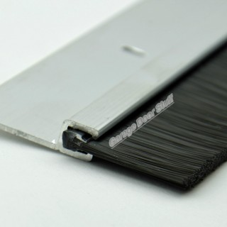 Commercial Door Sweep Brush Seal
