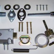 COMPLETE LOCK KITS
