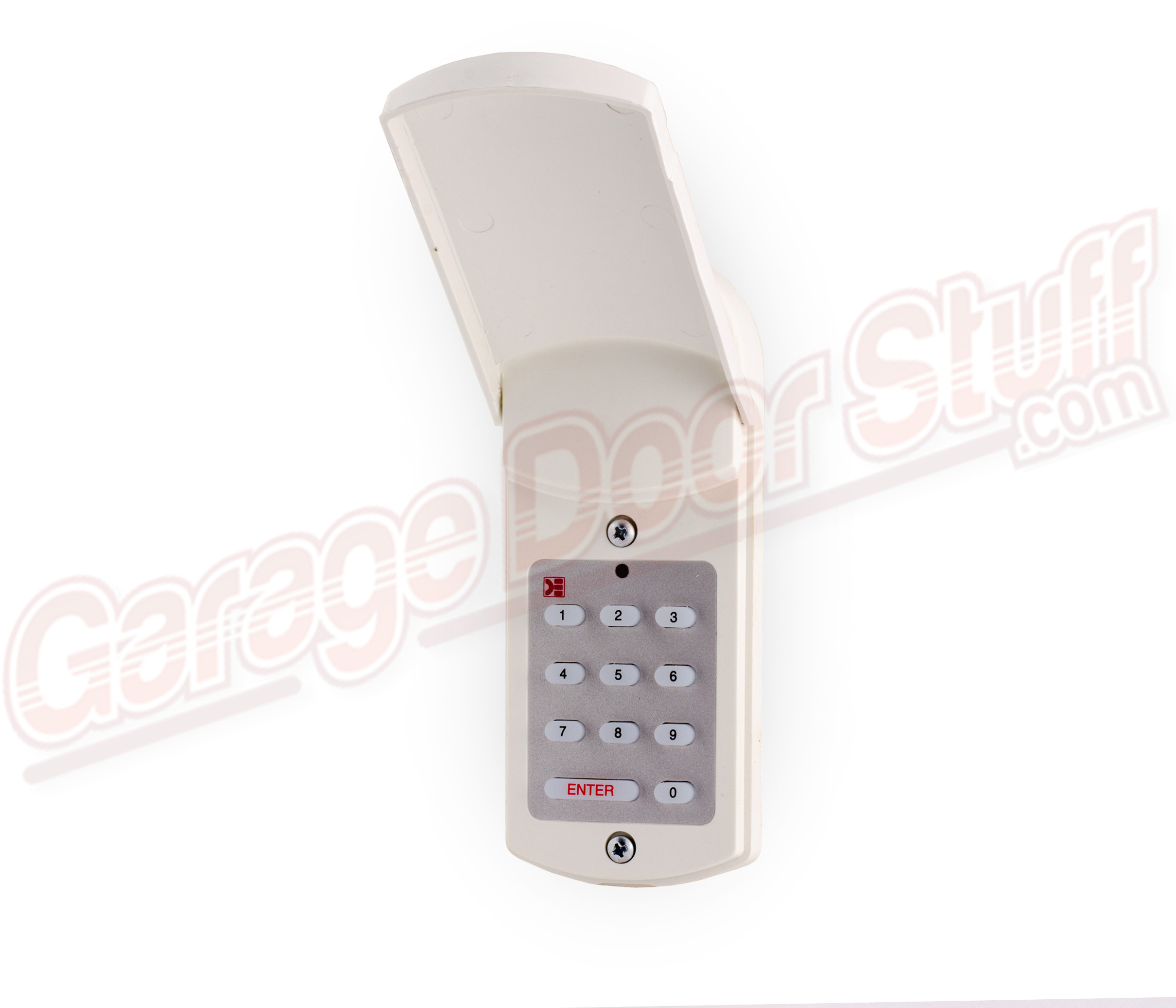Garage Door Opener Keypad