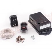 Genie GIRUD-1T Garage Opener Remote & Receiver Conversion Kit