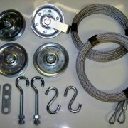 Extension Spring Parts
