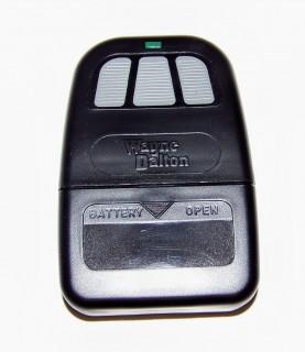 remote 27 99 wayne dalton remote wayne dalton garage door opener