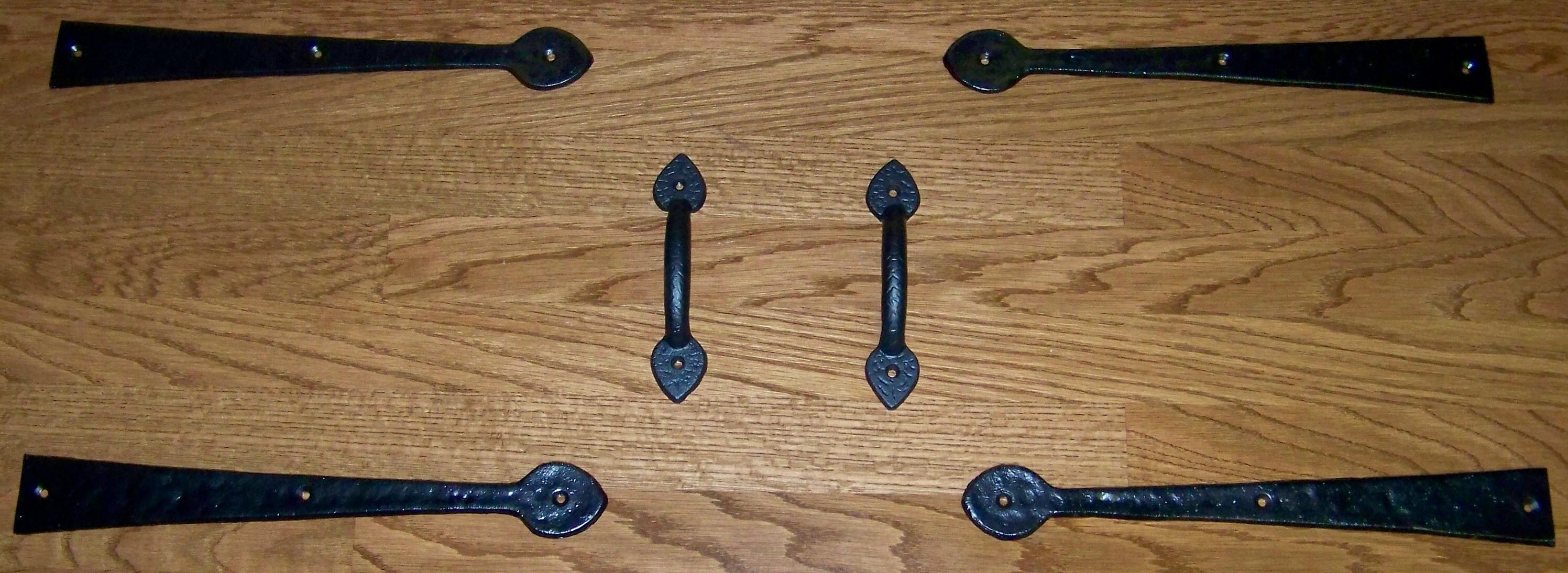 Garage Door Decorative Kits Garage Door Stuff