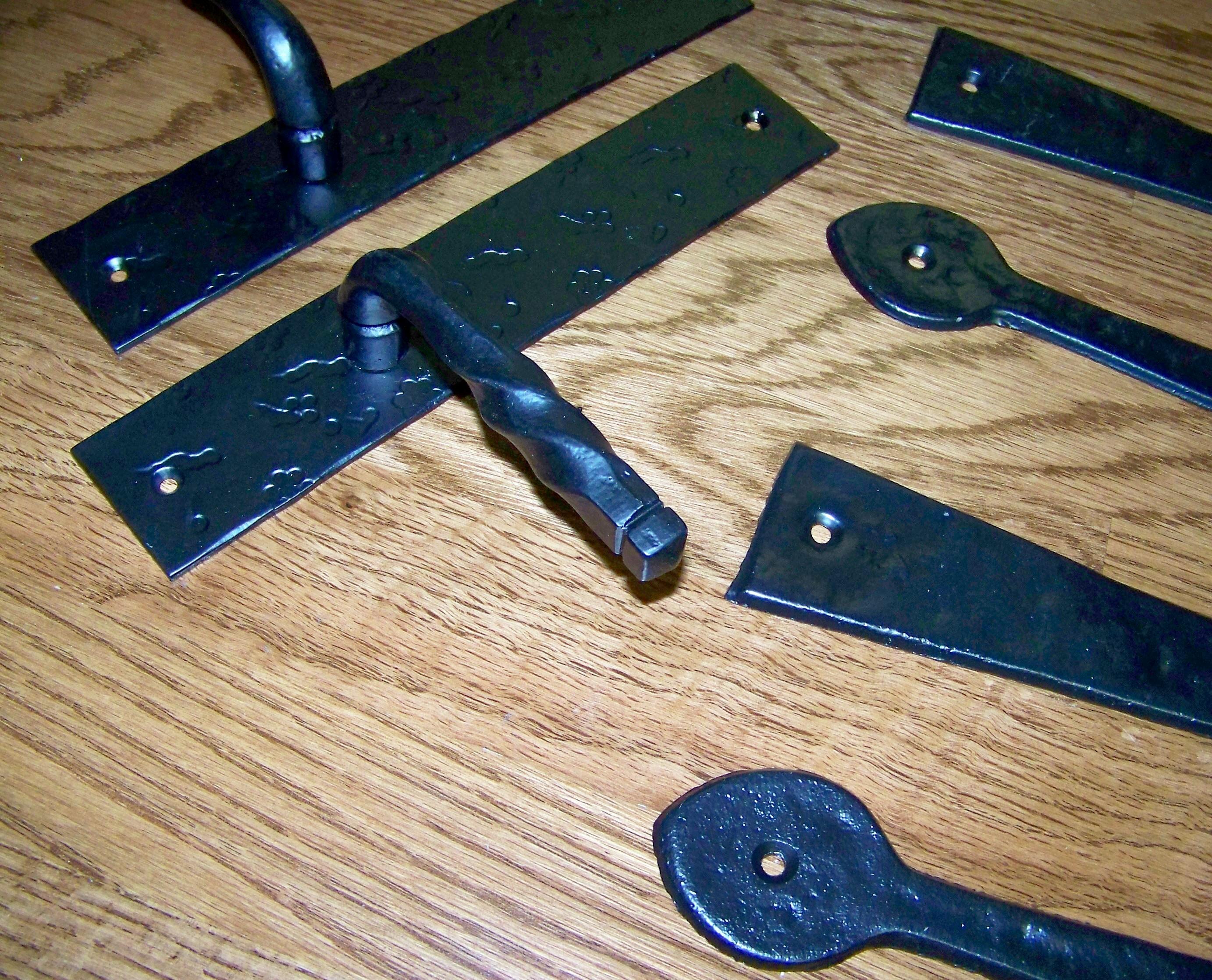 Garage Door Decorative Hardware Kit Garage Door Stuff