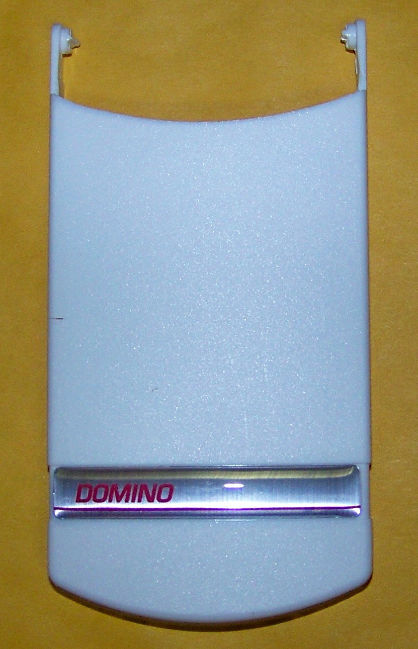 Domino Keyless Entry Cover