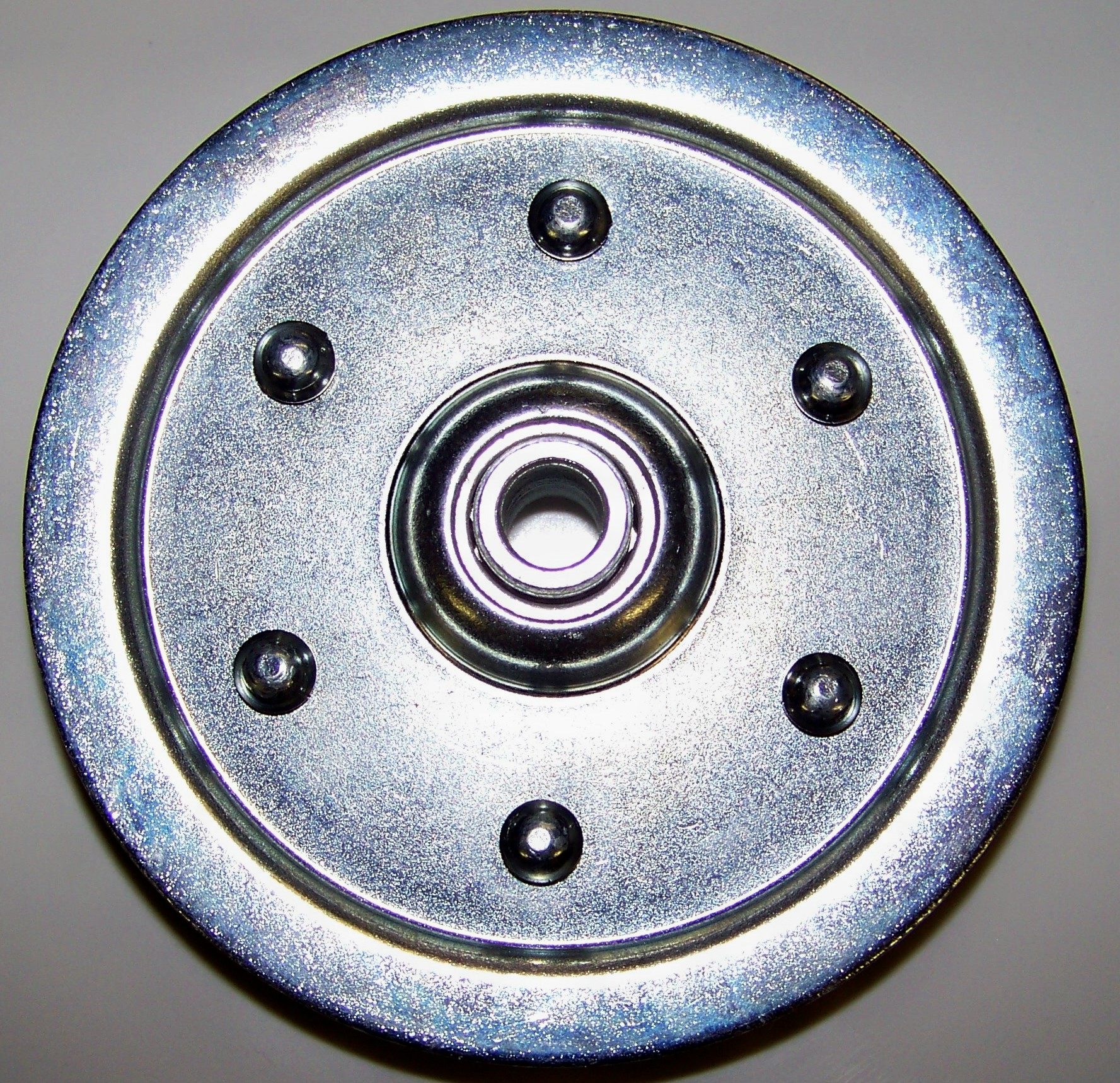 garage door pulley 4