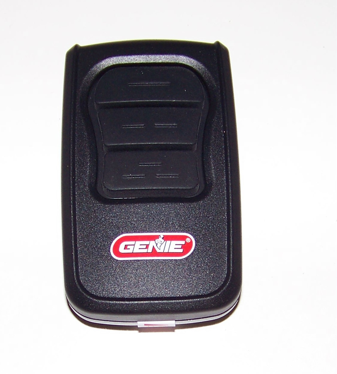how to program genie garage door opener remotes