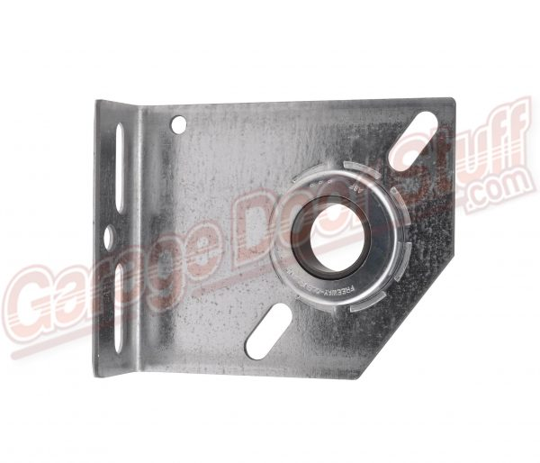 Garage Door Center Bearing Plate