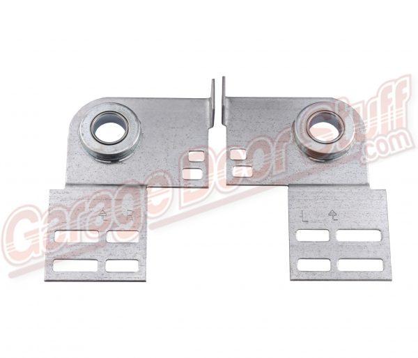 garage door bearing plates