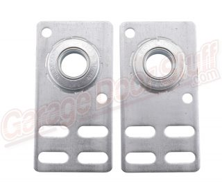 Garage Door Bearing Plate 5 7/8""