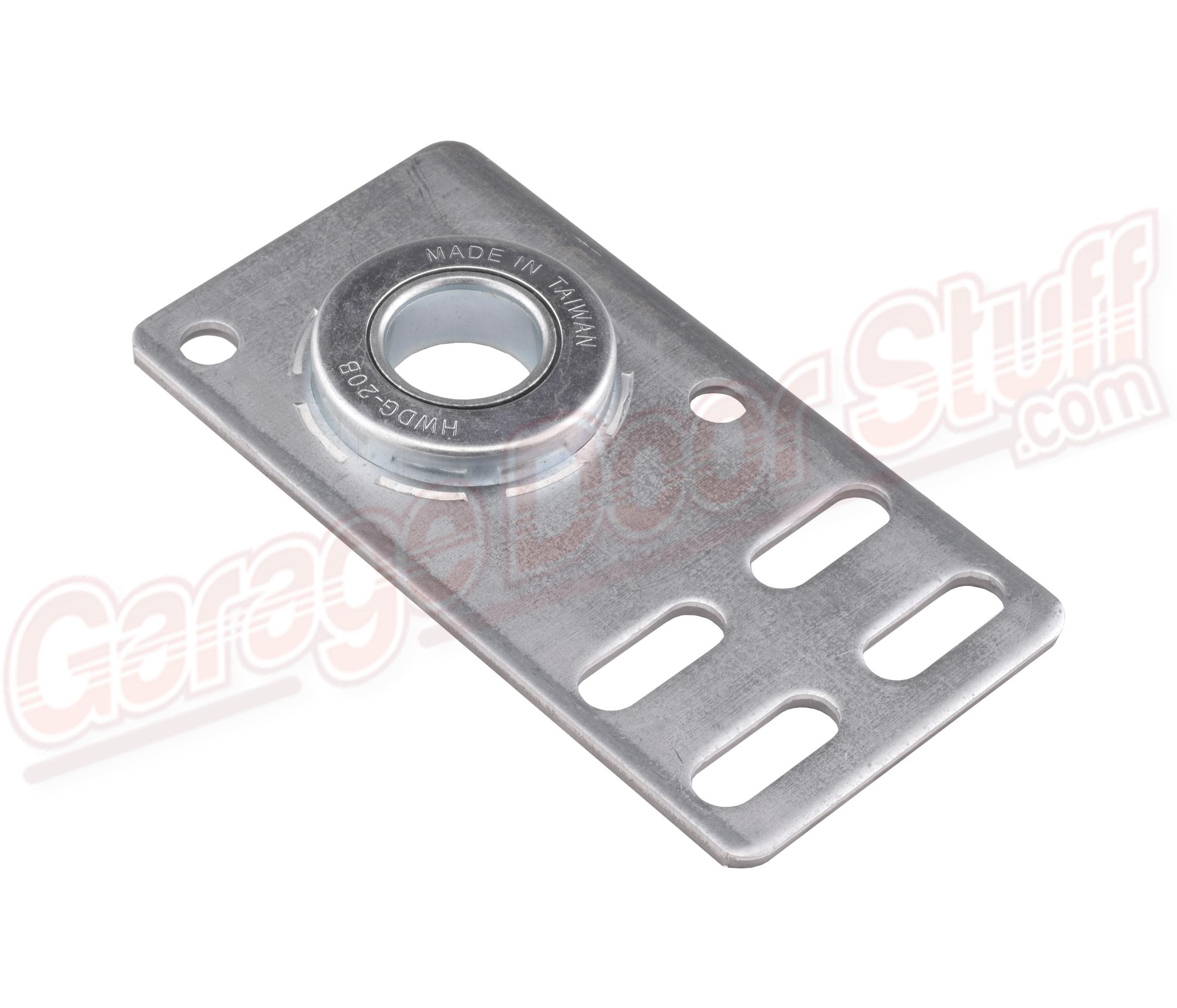 Garage Door Bearing Plate 5 7 8 Quot Garage Door Stuff
