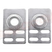 Garage Door Bearing Plate 4 5/8""