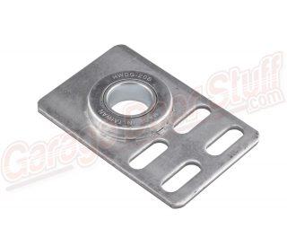 Garage Door Bearing Plate 4-58