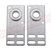 Garage Door Bearing Plate 6 5/8""