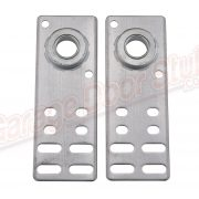 Garage Door Bearing Plate 8 14