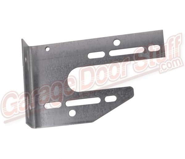 Garage Door Center Bearing Plate LH