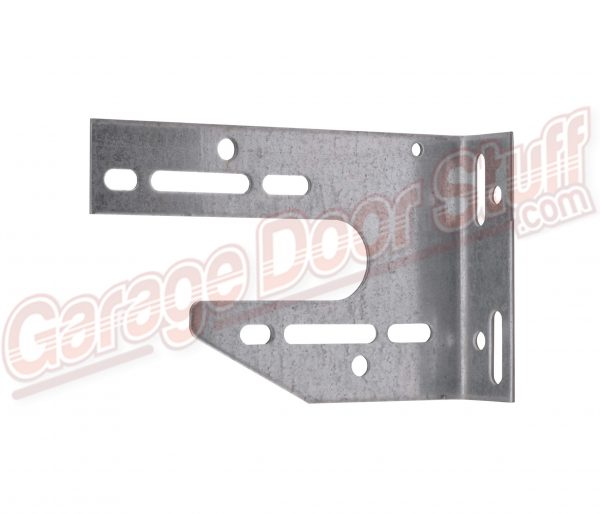 Garage Door Center Bearing Plate RH