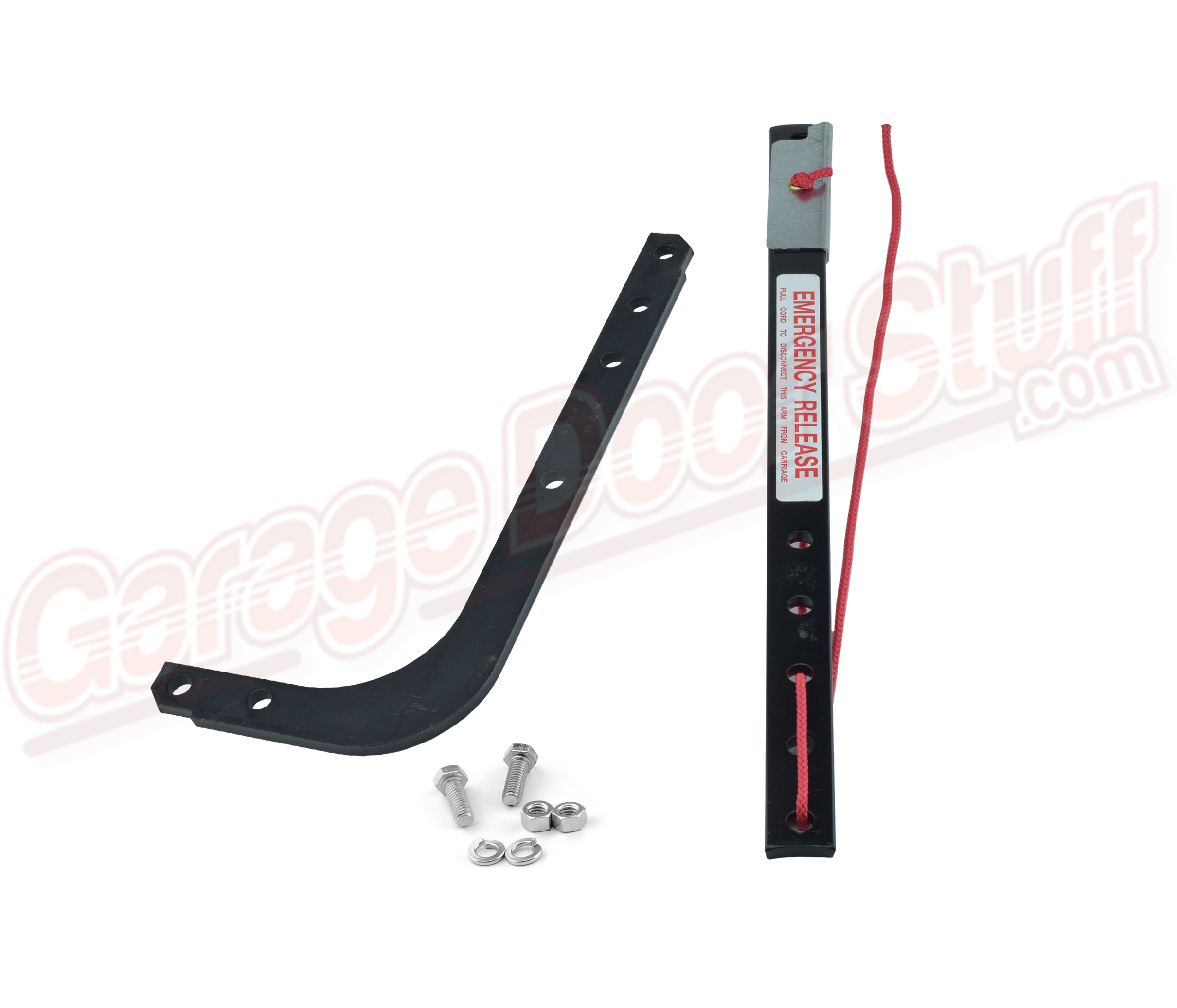 Garage Door Arm : Garage door opener arm
