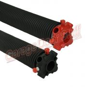 "1-3/4"" INSIDE DIAMETER TORSION SPRINGS"