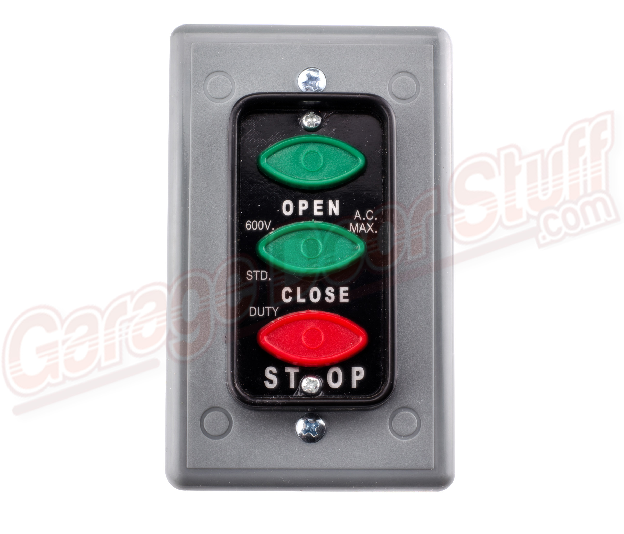 3 Button Garage Door Opener Wiring Great Design Of Diagram Wire For Three Station Control Wired