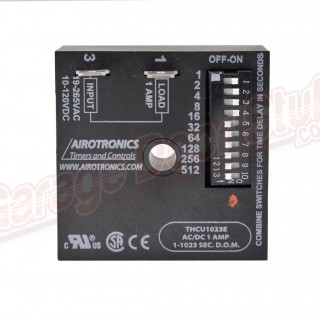 sc 1 st  Garage Door Stuff & Garage Door Opener TIMER