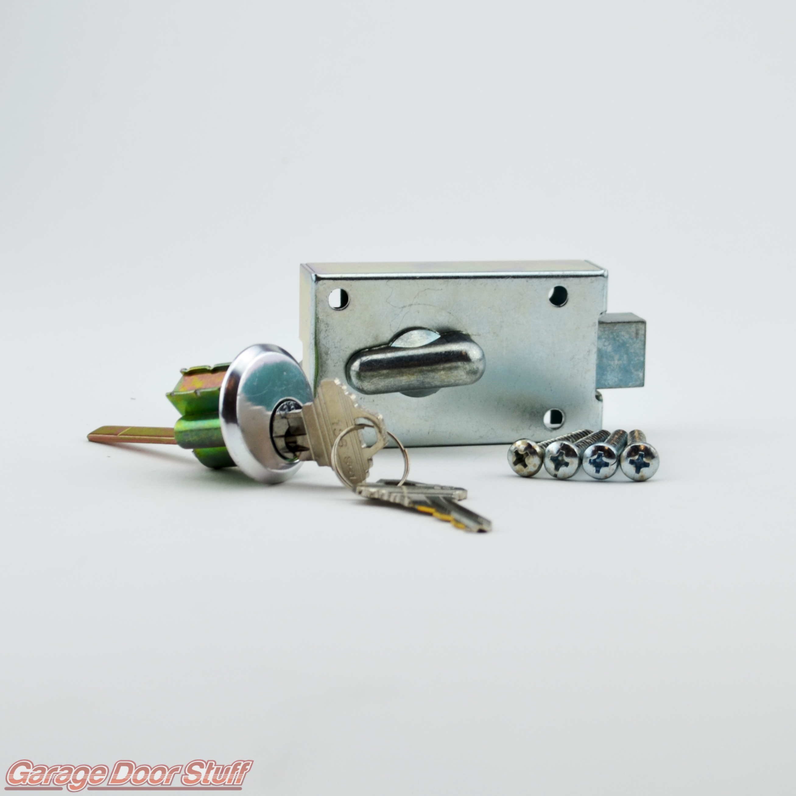 CLOPAY GARAGE DOOR LOCK & Garage Door Lock