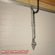 Garage Door Opener Bracket