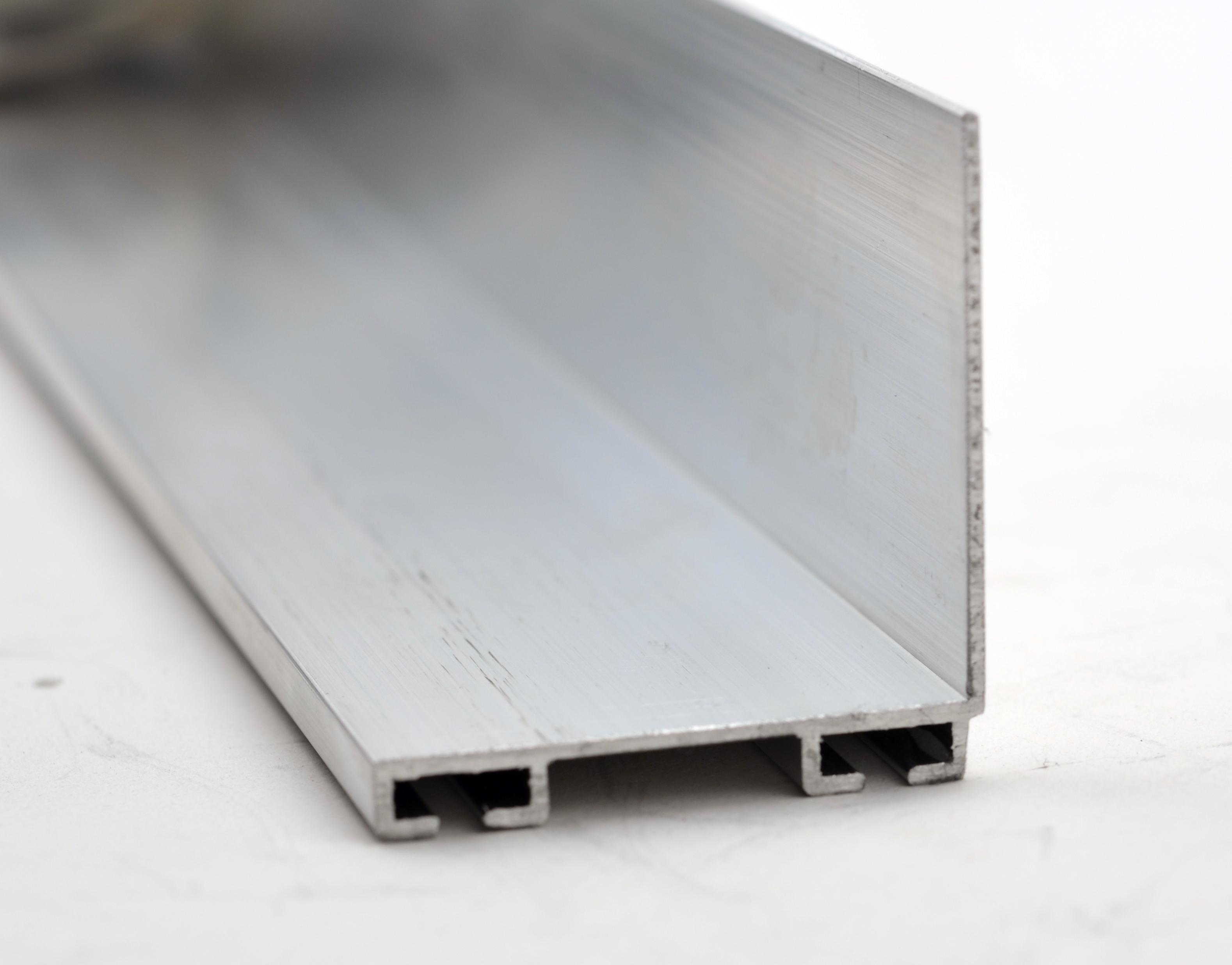 in cinch p piece products white doors d door bottom sweeps seal building m