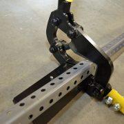 Angle Iron Cutter Garage Door Stuff