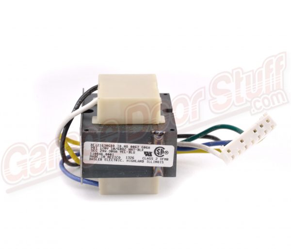 Commercial Garage Door Opener Transformer 120V