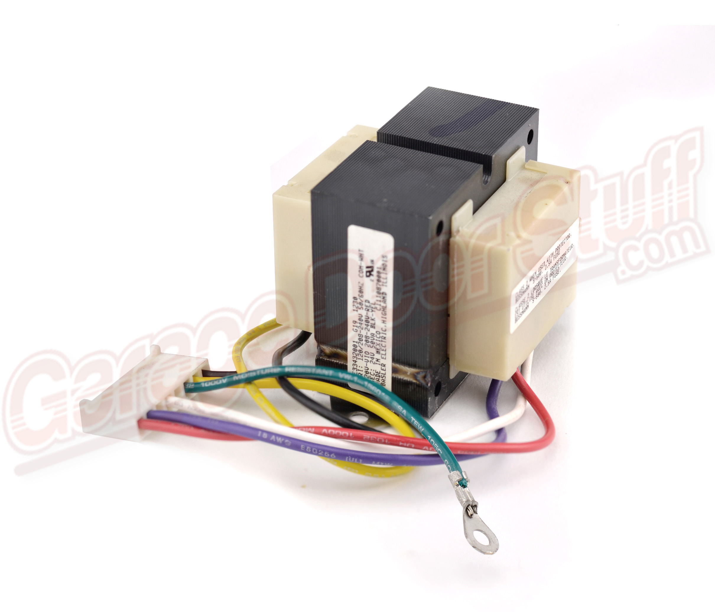 Commercial Garage Door Opener Transformer Garage Door Stuff