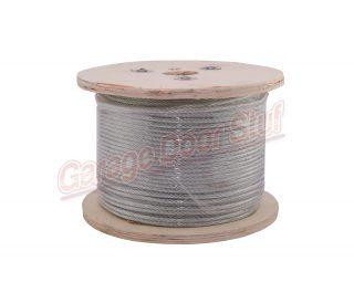 "Galvanized Cable 5/32"""