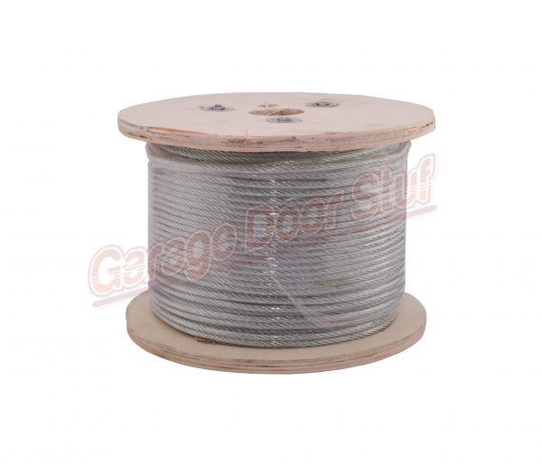 Galvanized Cable 5/32""