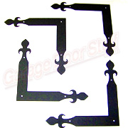 DECORATIVE HARDWARE Brackets