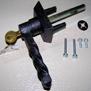 DECORATIVE HARDWARE Locks