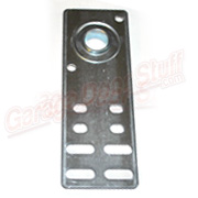 BEARINGS AND BEARING PLATES